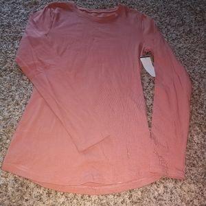 NWT! Long sleeve shirt! Sz Med